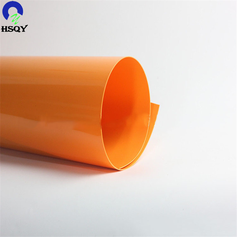 Factory For Pvc Clear Plastic Rolls - 0.15mm to 3.0mm PET Sheet  (APET / PETG/ GAG Sheet) – Huisu