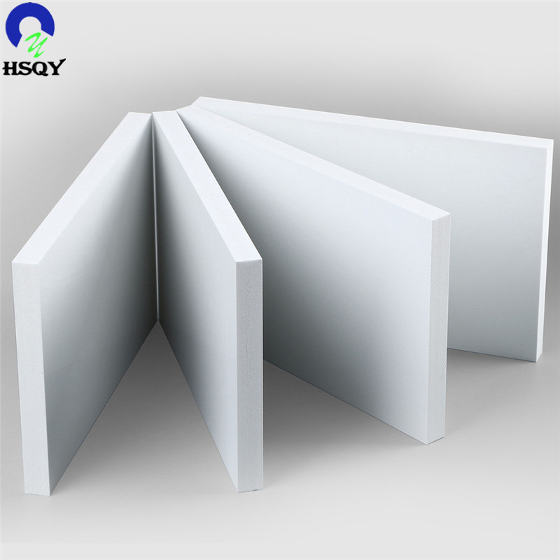 8 Year Exporter Pvc Sheet 8mm - PVC Celuka Foam Sheet – Huisu