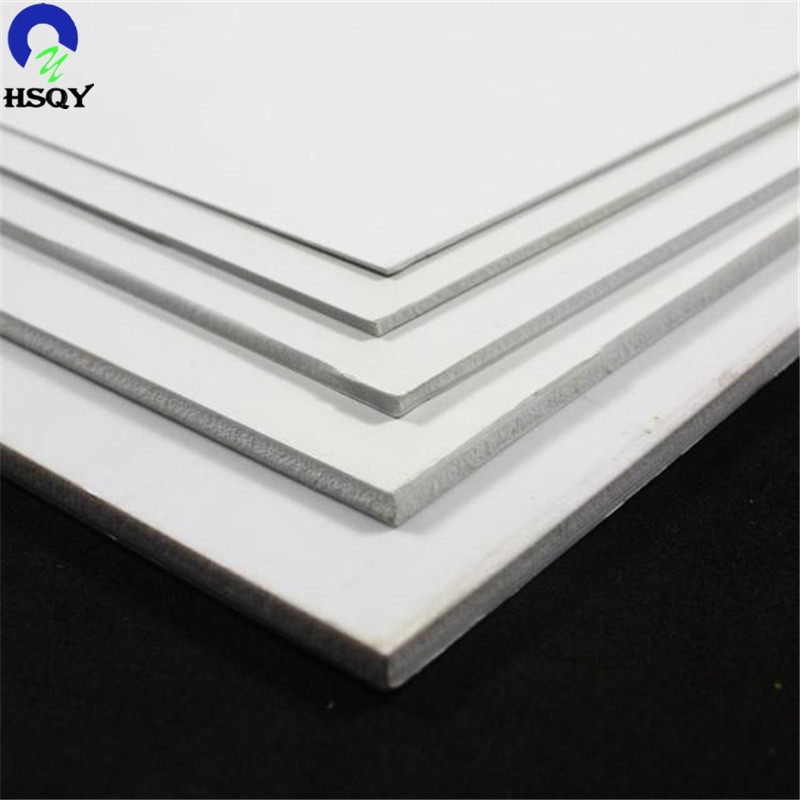 8 Year Exporter Self Adhesive Plastic Film - PVC Free Foam Sheet – Huisu