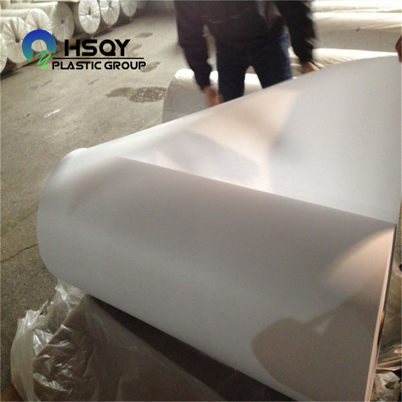 High Quality for Metallic Pvc Film - PVC Film For Lampshade – Huisu detail pictures