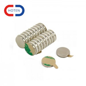 Self-STYPTICUS Neodymium Magnets