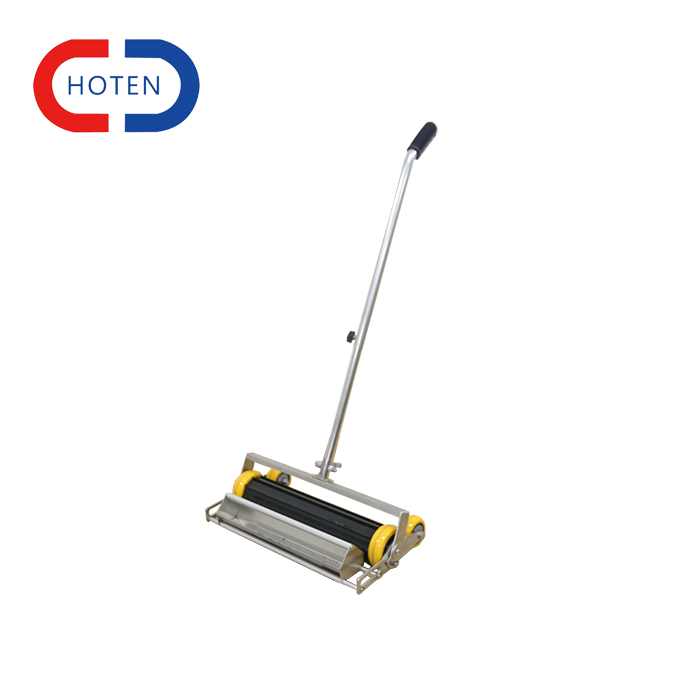 Magnetic Sweeper Featured Image
