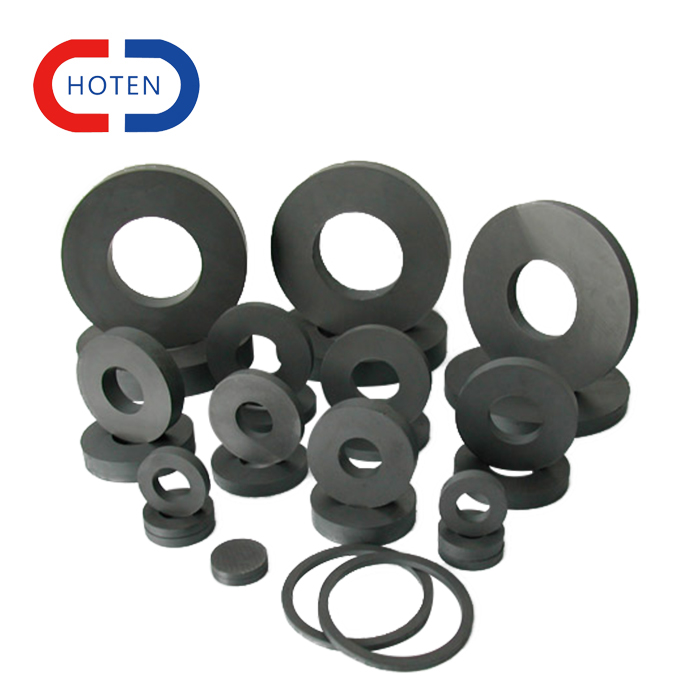 Ferrite Magnet Featured Image