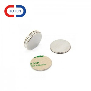 Manufacturer for Rubber Coated Magnet -