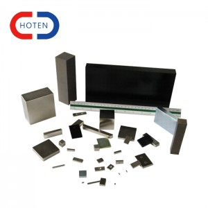 Sintered Ndfeb Rectangle Magnet