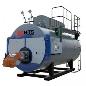 WNS series oil / gas water boiler