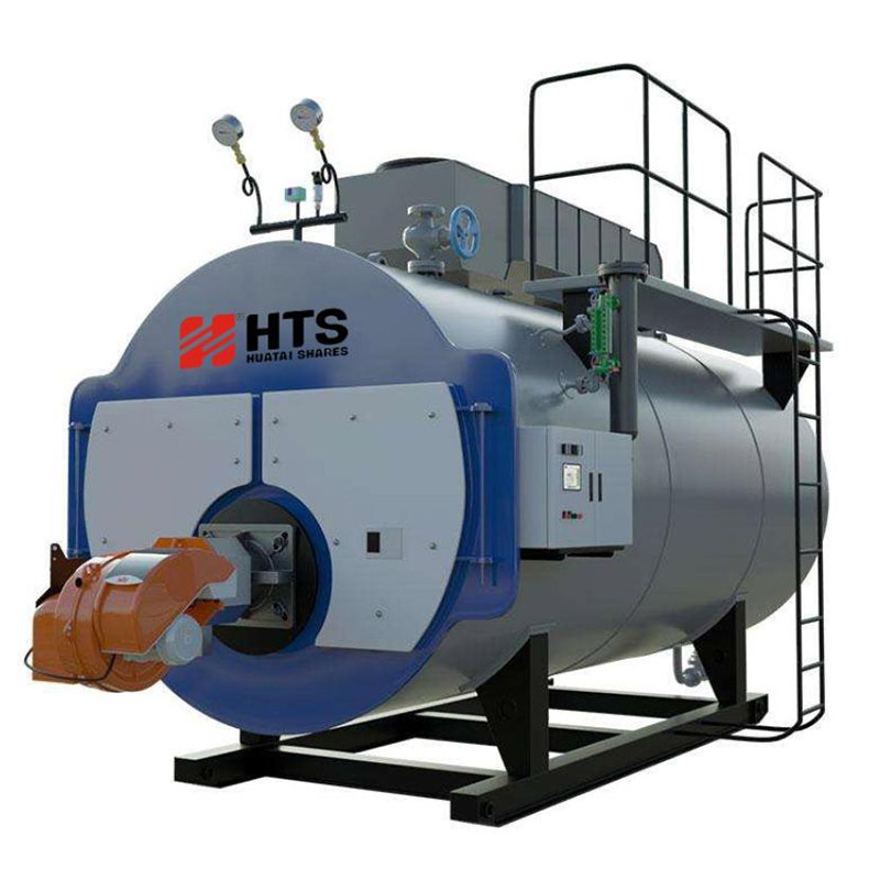 WNS series oil / gas water boiler Featured Image