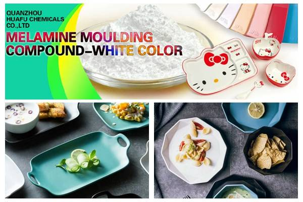 Why do More and More Restaurants Choose Melamine Tableware instead of Ceramic?