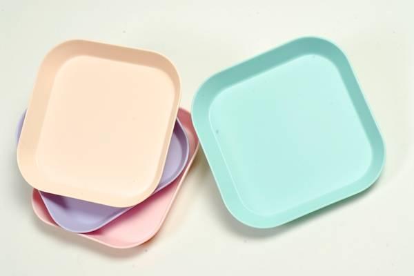 China OEM/ODM China Melamine Urea Formaldehyde Resin Powder - Bamboo  Melamine Tableware Material Melamine Formaldehyde Resin Powder – Huafu  Wholesale and High-Quality | Huafu