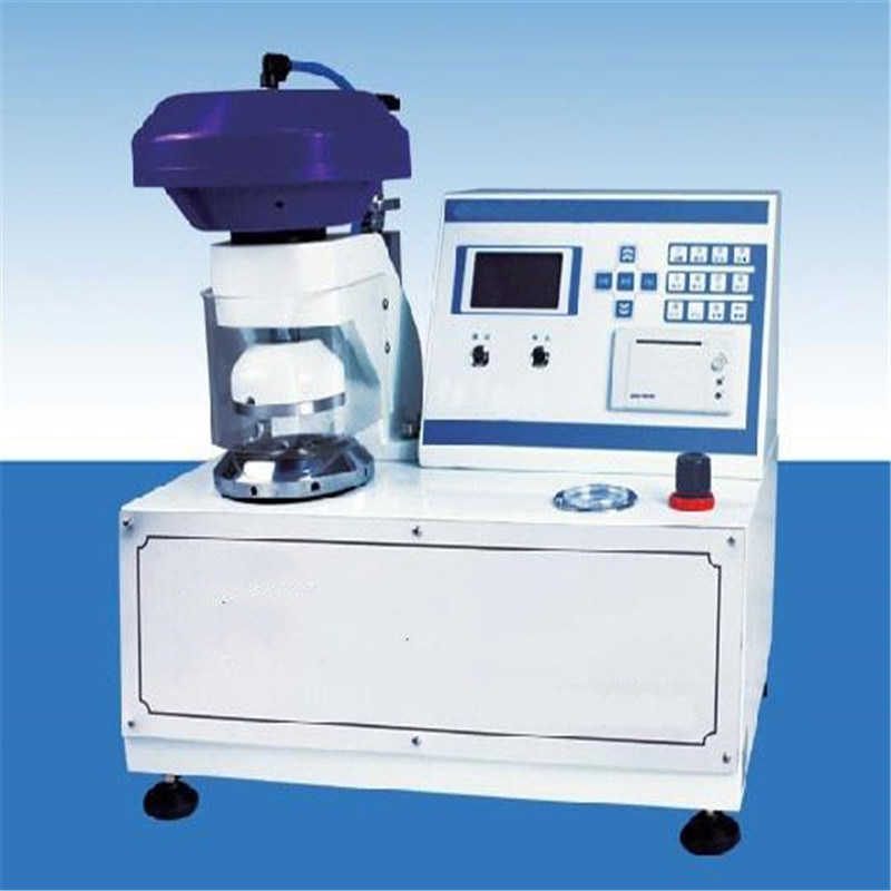 Paper Burst Tester for Paper Industry
