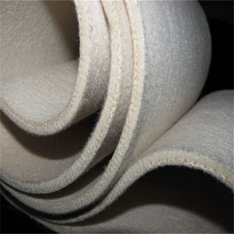 High Quality Transfer Printing Felts for Multifunctional Roller Type