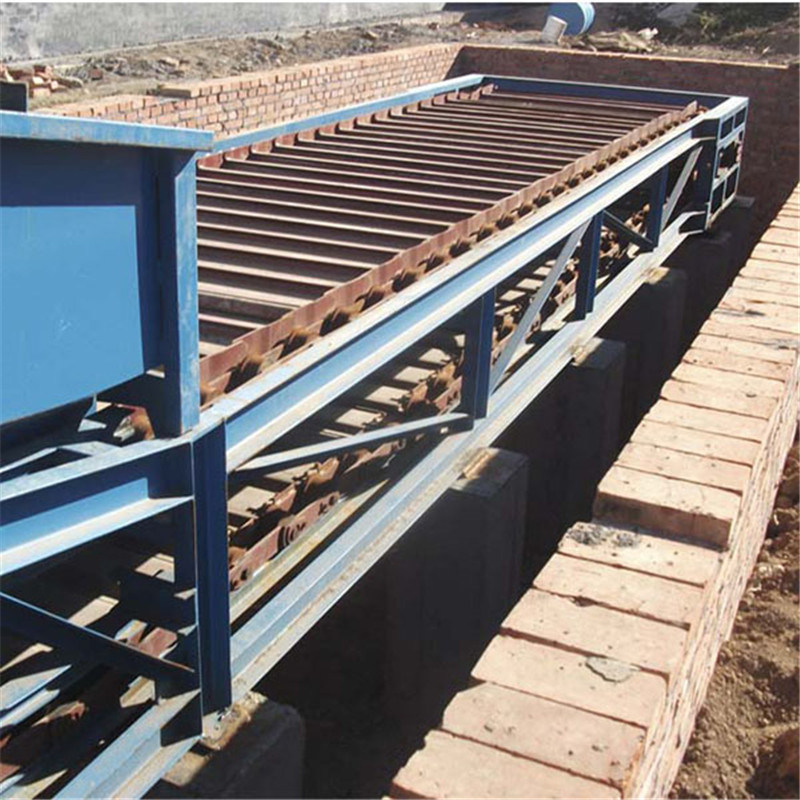 Chain Conveyor Used for Conveying Waste Paper and Pulp Board