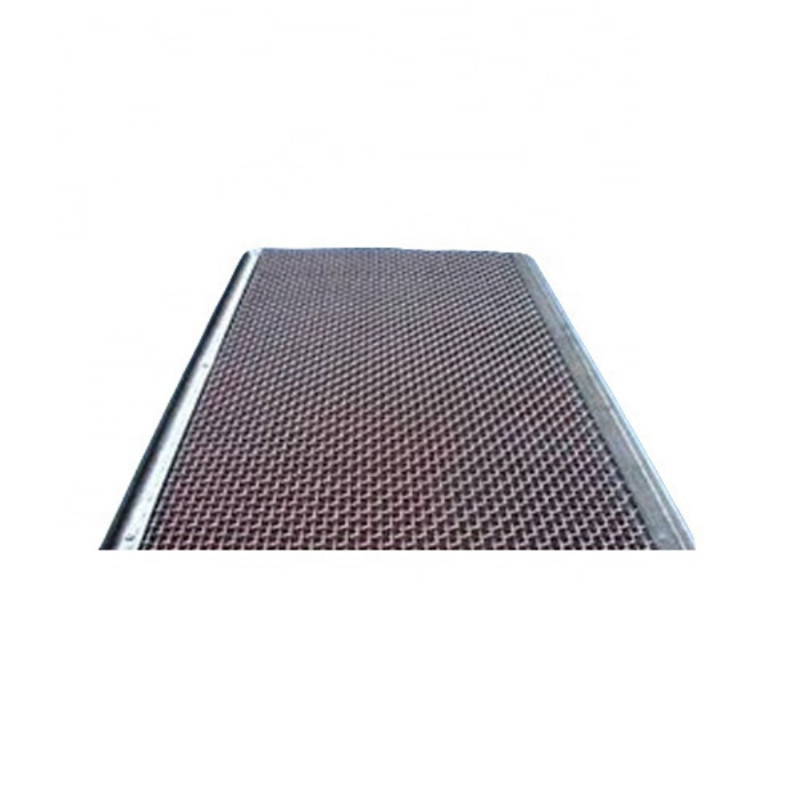 1mm Mesh Woven Screen Wire Mesh for Mining Vibrating Screen