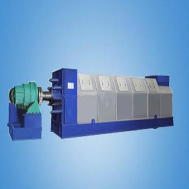 Screw Press Thickener