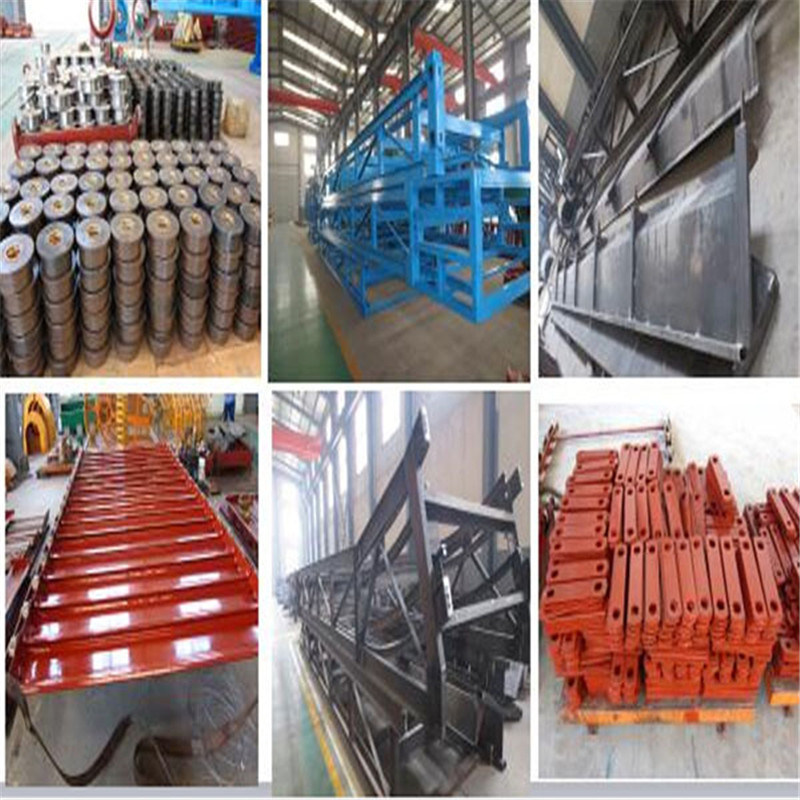 China Chain Conveyor/ Conveyor Belt in Pulp and Paper Making Industry