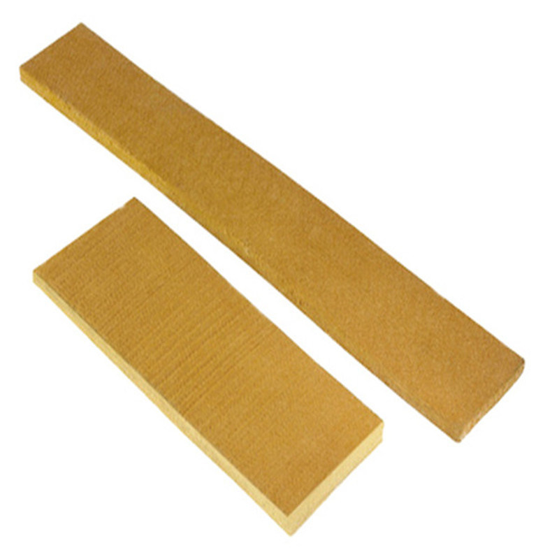 Heat Insulation Pbo Felt Strips