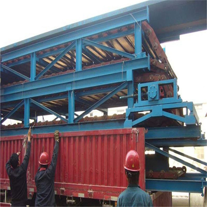 Conveyor for Paper Plant Featured Image