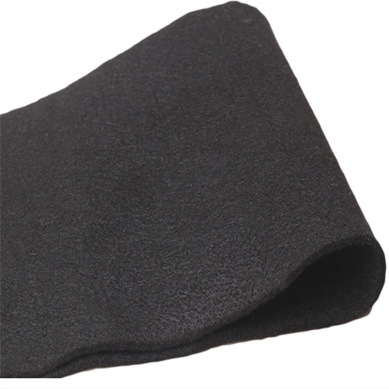 Cold Resistance Dipped Felt of Wool Fiber