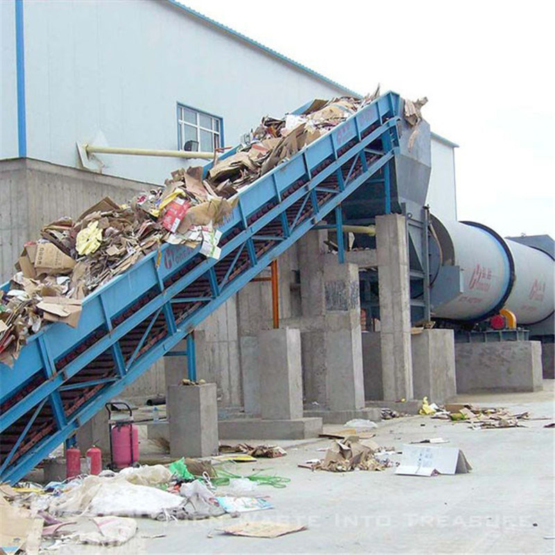 China Customized Chain Conveyor of Paper Machine