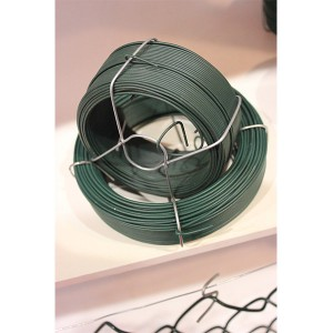 Small Coiled Wire