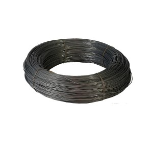 wire Black annealed