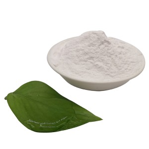 Factory price food grade Sodium Alginate