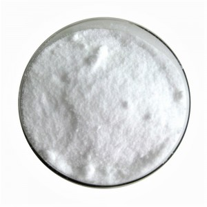 Factory making Dextrose Anhydrous Powder -
