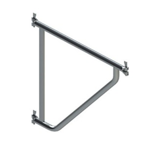 ringlock triangle bracket