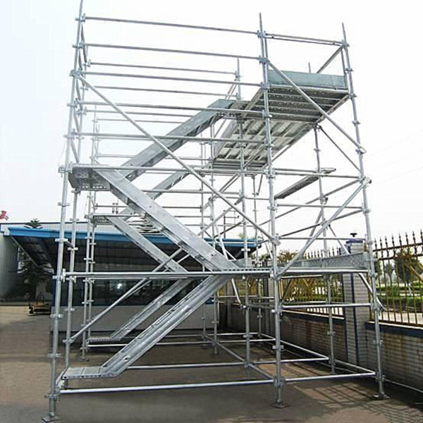 Kwikstage Scaffolding Featured Image