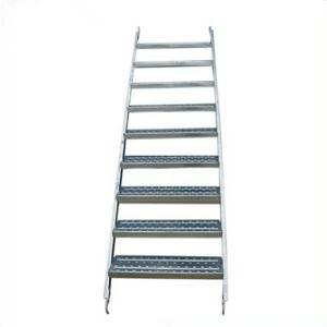 Ringlock Scaffolding Staircase