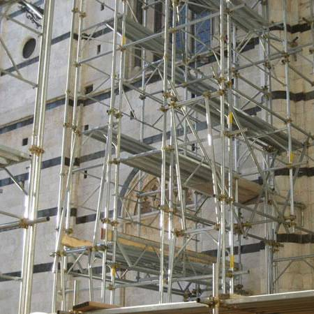 Tube & Coupler Scaffolding Featured Image