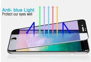 Anti-Blue Light Film screen protector Vision protective film