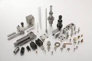 Mold Standard Parts Service