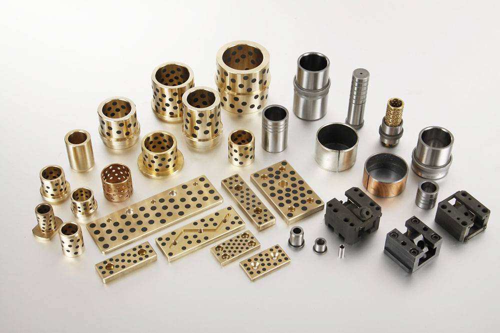 Mold Standard Parts Service Featured Image