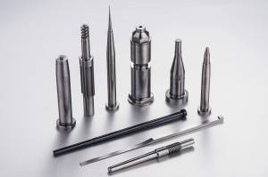 Özel High Precision Parts