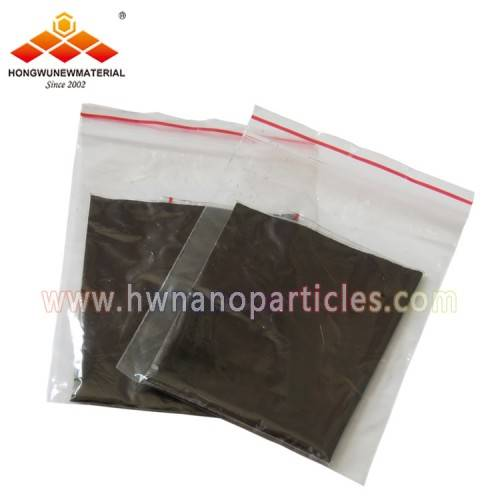 High purity 99.9% fullerene C60 nano powder used for optical conductor
