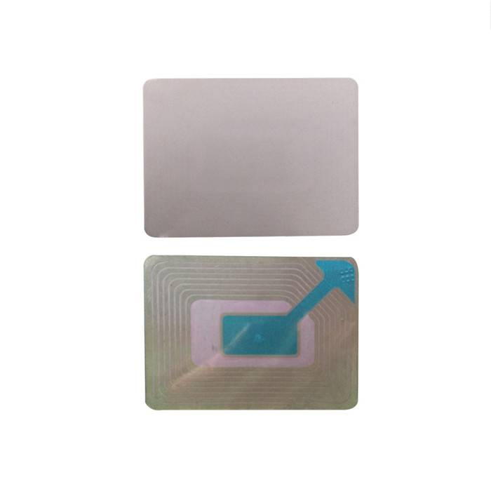 OEM Factory for Anti–Theft Ink Tag -