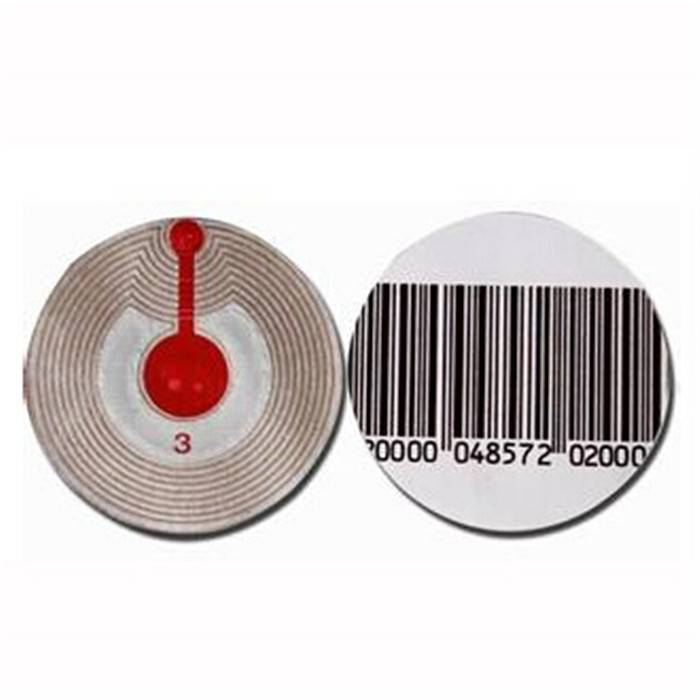 China Supplier Clothing Security Tag System -