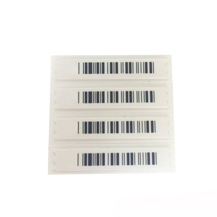 Trending Products 8.2mhz Eas Hard Tag Mini Square Tag -