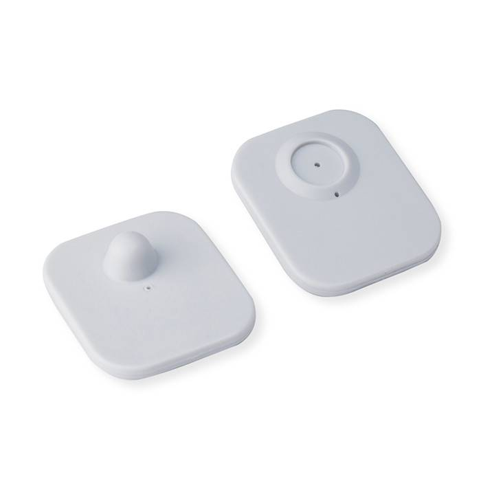 High Performance Alarm Security Tag -
