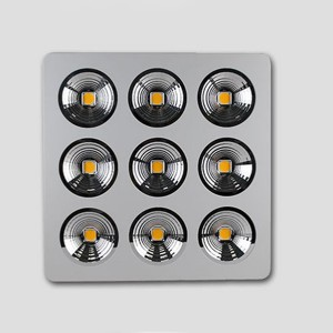Hot Selling for Lec Grow Lights - LED plant light CREE plant growth light COB reflector 1800W – Archibald