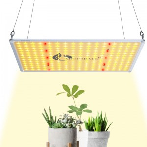 Fast delivery Bloomspect 600w - LED plant light for vegetable planting – Archibald