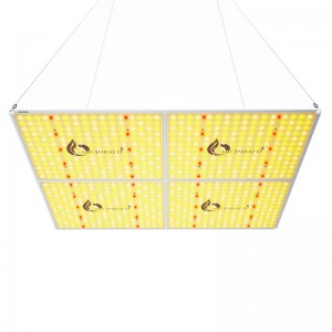 AR 4000 High  LED Grow Light hydroponic growing...