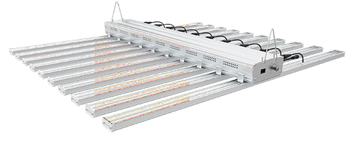 800W 10 bars dimmable +RJ14 PORT