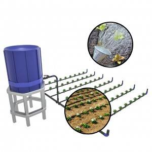 Automatic Farm Drip Watering Irrigation systems|Archibald