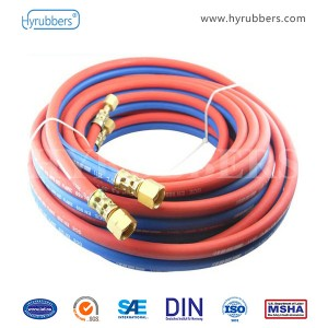OEM Manufacturer Flexible Stretch Hose -