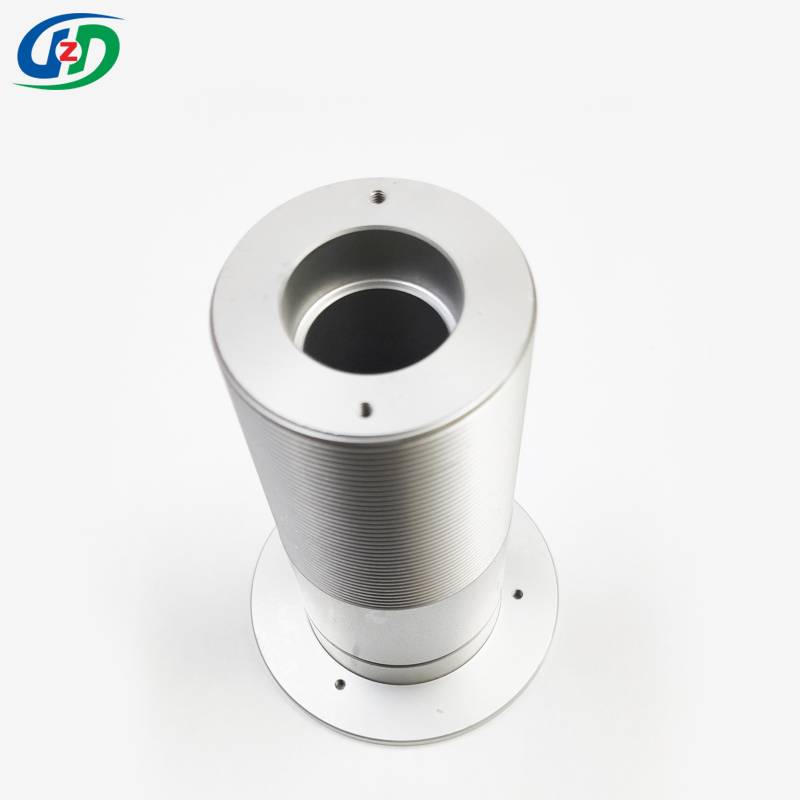 Factory best selling Aluminum Connector For Robot -