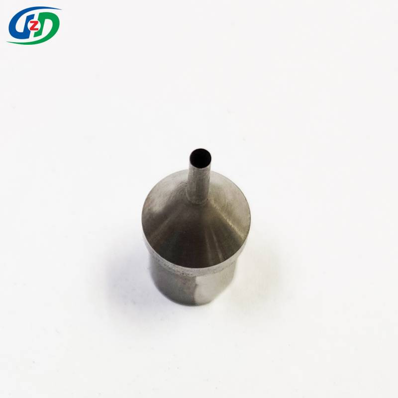 Hot-selling High Precision Cnc Turning Parts -