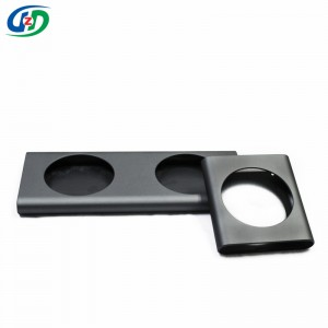 Factory Supply Aluminum Part -
