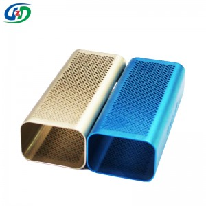 Aluminum extruded profile,Bluetooth audio shell
